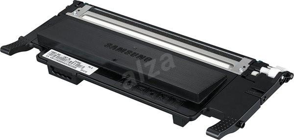 Samsung CLT-K4072S čierny - Toner