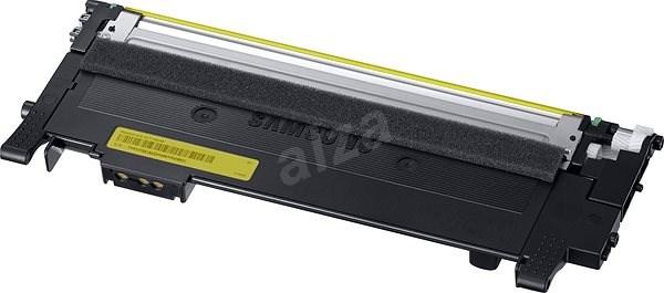 Samsung CLT-Y404S žltý - Toner
