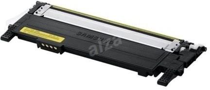 Samsung CLT-Y406S žltý - Toner