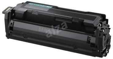 Samsung CLT-C603L azúrový - Toner