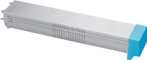 Samsung CLT-C6072S azúrový - Toner