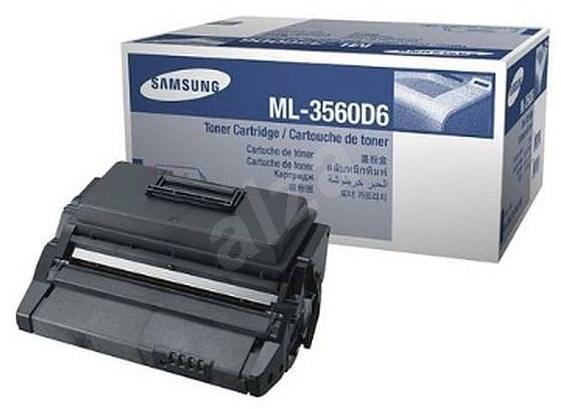Samsung ML-3560D6 čierny - Toner