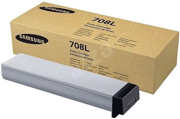 Samsung MLT-D708L čierny - Toner