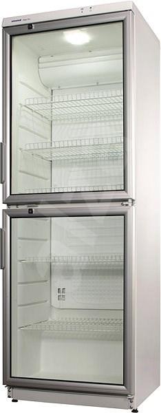 SNAIGE CD350 1004 - Chladiaca vitrína