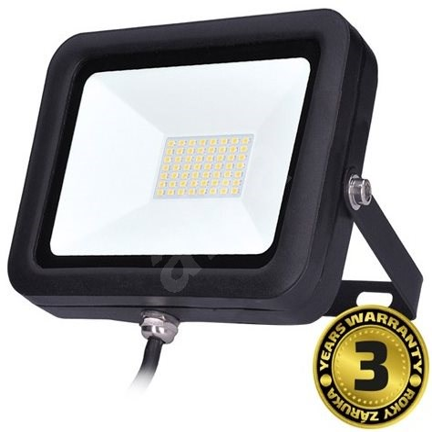 Solight LED reflektor 50 W WM-50W-L - LED reflektor