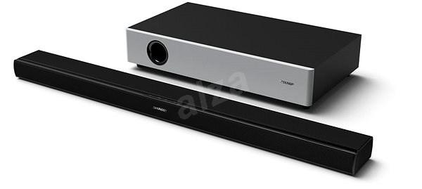 Sharp HT-SBW160 - SoundBar