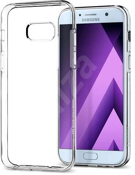 Spigen Liquid Crystal Samsung Galaxy A3 (2017) - Kryt na mobil  52bd8eae549