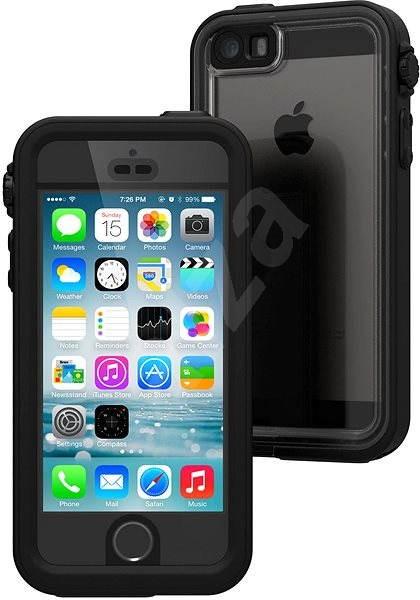 Catalyst Waterproof Stealth Black - Puzdro na mobil  c4b0ce11ac9
