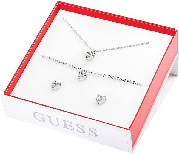 18ee27f68 GUESS UBS100802 - Darčeková sada šperkov | Trendy