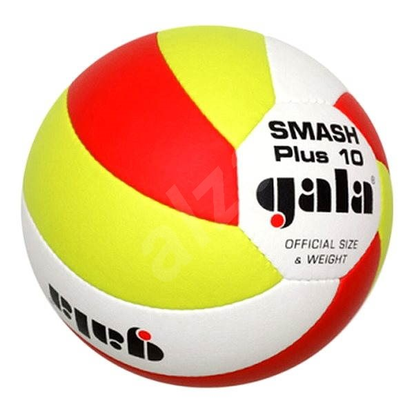 Gala Smash Plus 10 BP 5163 S - Beachvolejbalová lopta