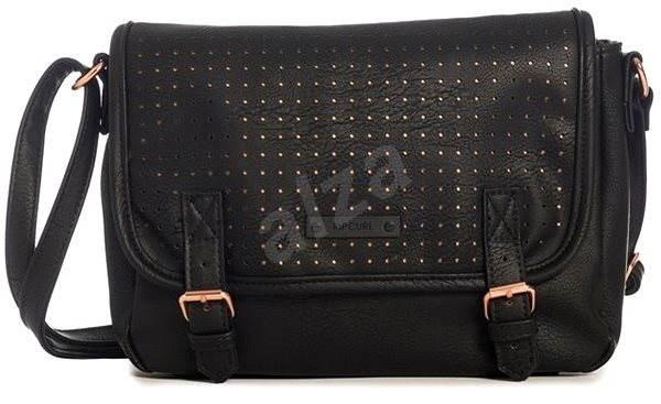 f34ae9ca32 Rip Curl Maia Shoulder Bag Black Tú - Taška cez rameno
