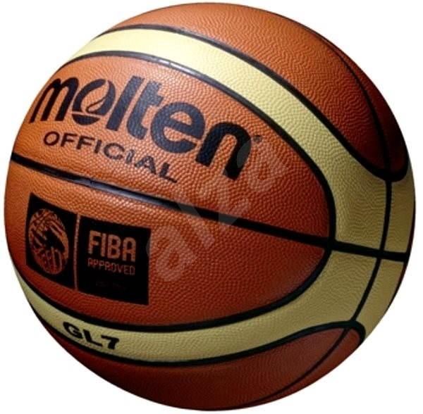 86b766cc5d9ba Molten BGL7X - Basketbalová lopta | Alza.sk