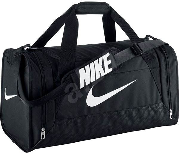 6cb7e5e0f6 Nike Brasilia 6 medium - Športová taška