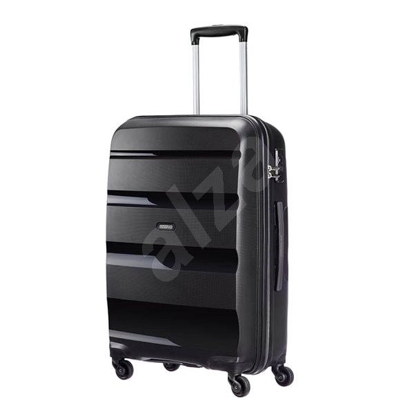 458dc8d9a4 American Tourister Bon Air Spinner Black