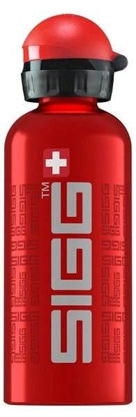 SIGGnature Red 0,6 l - Fľaša
