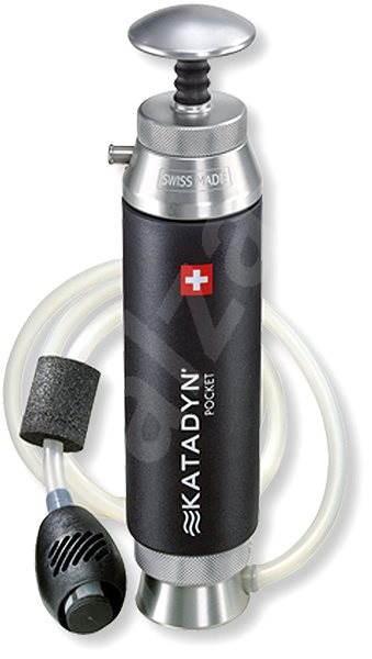 Katadyn Pocket - Vodný filter