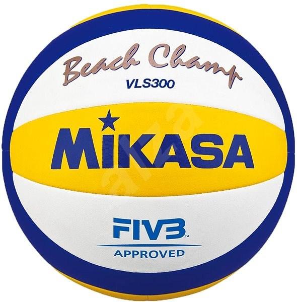 Mikasa VLS 300 - Beachvolejbalová lopta