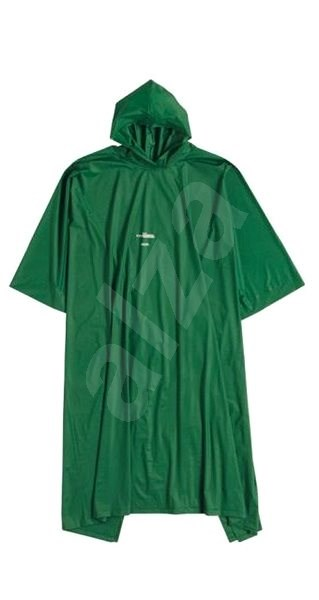 a8feb2a63d Ferrino Poncho green - Pončo