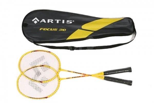 Artis Focus 30 - Bedmintonový set