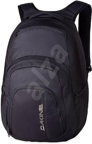 6233487e52 Dakine CAMPUS 33L Black - Mestský batoh