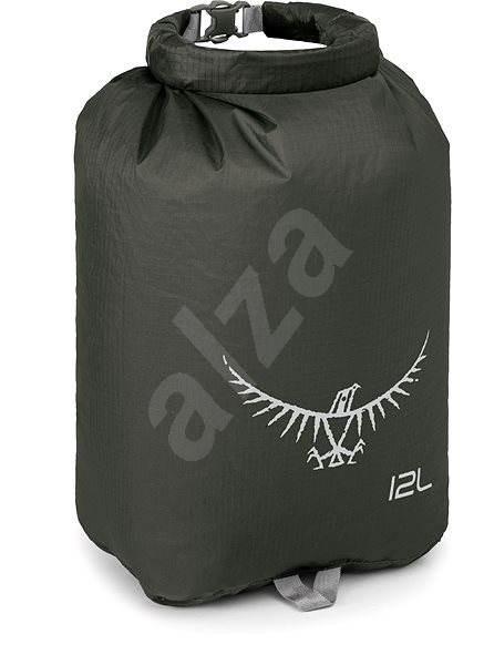 Osprey Ultralight Drysack 12 – shadow grey - Nepremokavý vak
