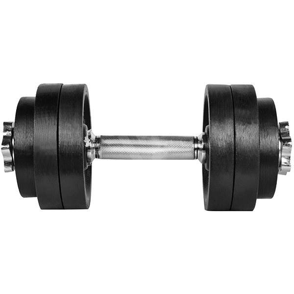 Lifefit Činka 15 kg - Činka