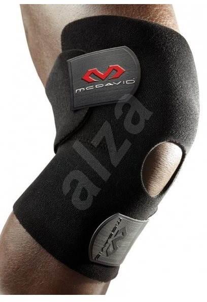 McDavid Knee Wrap open patella - Ortéza na koleno