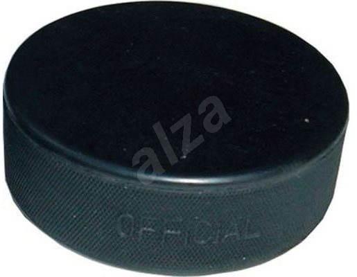 Hokejový puk Senior - Puk  7c3c3a8359