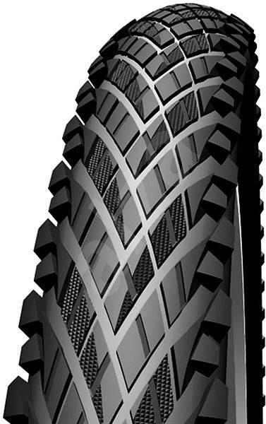 IMPAC Crosspac 26x2,0 new - Plášť na bicykel