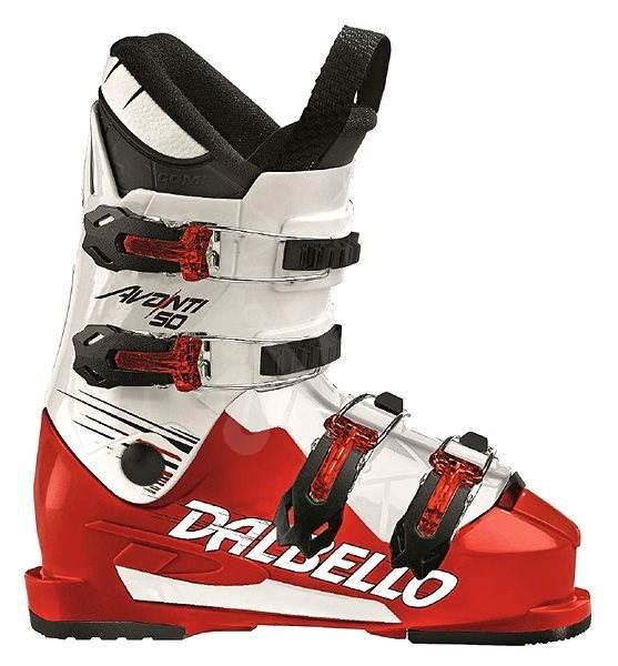 Dalbello Avanti 50 Jr Red/White 32,5 - Lyžiarky