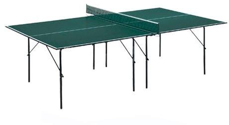 Sponeta S1-52i - zelená - Pingpongový stôl
