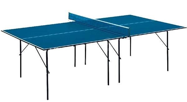 Sponeta S1-52i - modrá - Pingpongový stôl