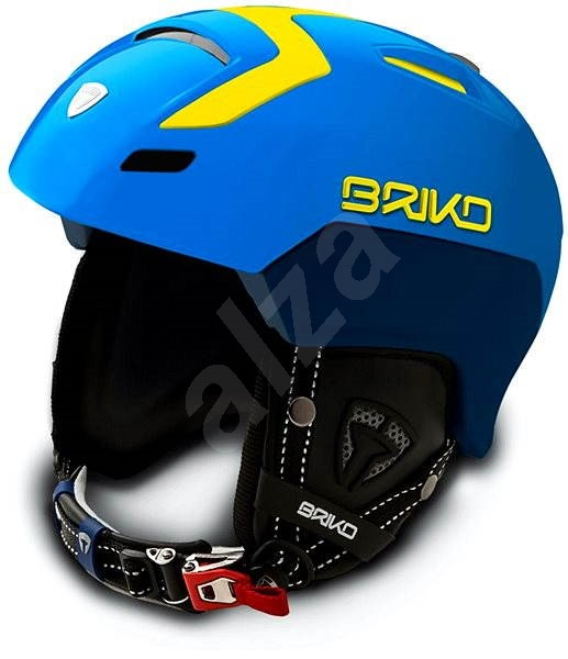Briko Stromboli light blue veľ. 58 - Prilba