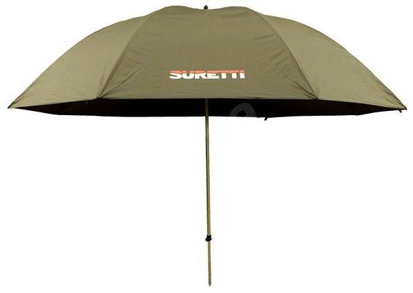 Suretti Dáždnik 3 metre - Rybársky dáždnik  e3588b6c747