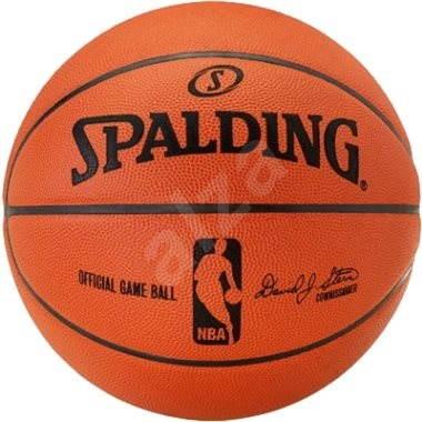 e5c3d71797 Spalding NBA Gameball veľ. 7 - Basketbalová lopta