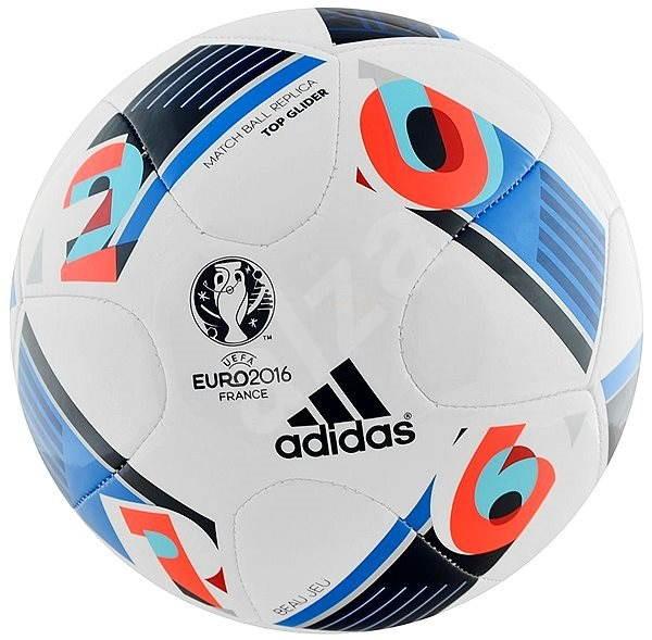 b986c02bee89f Adidas UEFA EURO 2016 - Glider - Futbalová lopta | Alza.sk