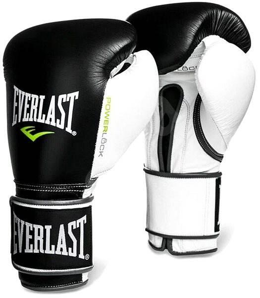 858f069e9 Everlast Powerlock čiernobiele - Boxerské rukavice | Alza.sk