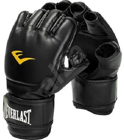 9a3ad49f5 Everlast MMA graplingové rukavice PU L/XL - Boxerské rukavice | Alza.sk