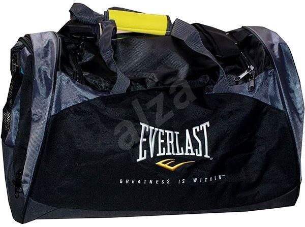 dd2662533 Everlast Training bag - Športová taška | Alza.sk