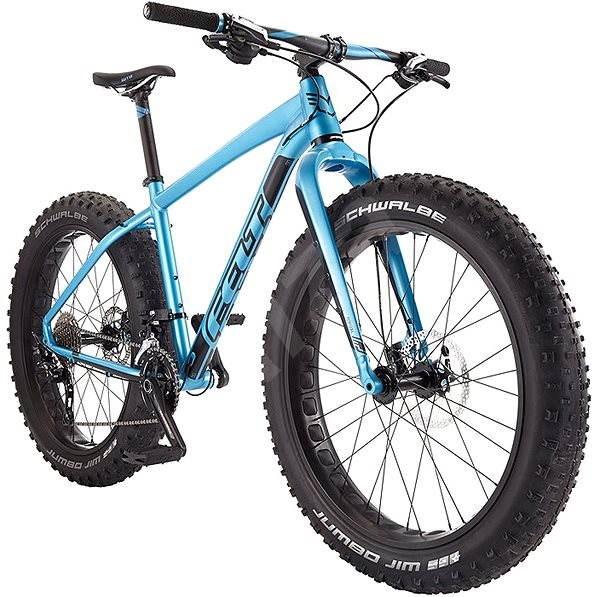 4474dc07a Felt DoubleDee 30 - Horský bicykel 27,5