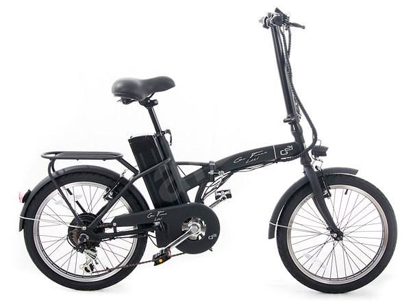 G21 Lexi 2019 - Elektrobicykel