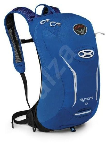 Osprey Syncro 10 blue racer - Športový batoh  8c2c7d276a