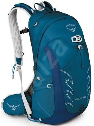 ccce3b1d45 Osprey TALON 22 II ultramarine blue M L - Turistický batoh