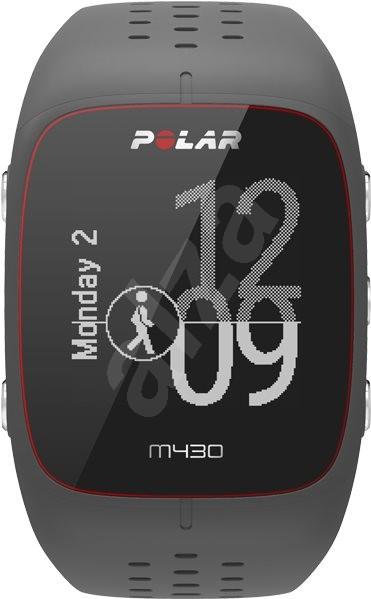 Polar M430 Black - Smart hodinky