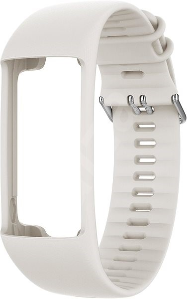 Polar Band A370 White M/L - Remienok