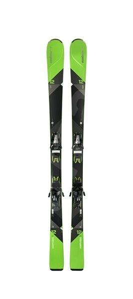 Elan Amphibio 12 TI Power Shift + ELS 11 - Zjazdové lyže  f1e306df1f6