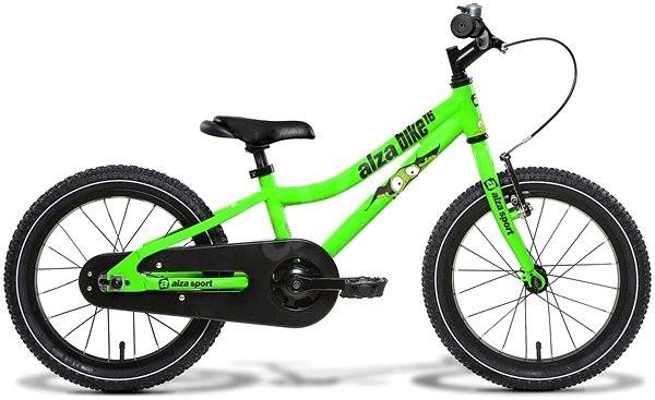 7bb7a1a1f Alza Amulet bike 16