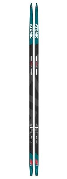 Atomic Pro C2 Blue/Black/Red veľ. 209cm - Bežecké lyže
