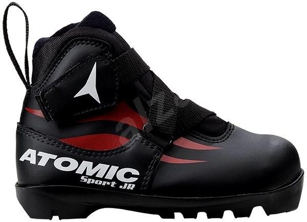 24750ee57e02 Atomic Sport Junior veľkosť 33 EU 20
