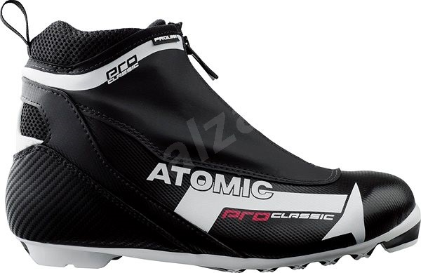 Atómový Pro Classic veľkosť 46EU/30.5cm - Pánske topánky na bežky